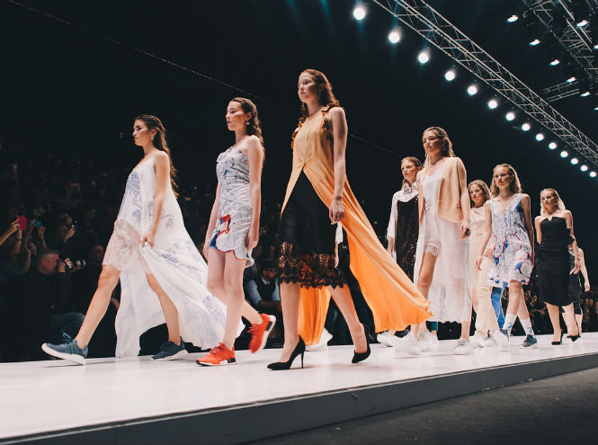 Фото №1 - Станьте гостем Mercedes-Benz Fashion Week Russia