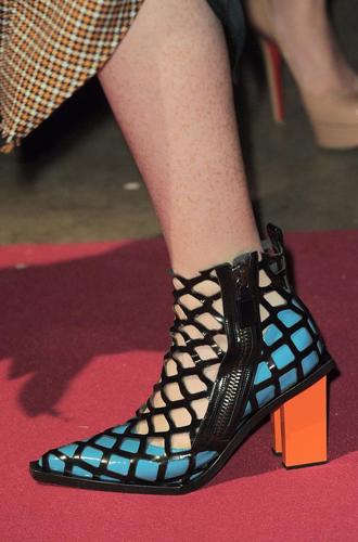 Фото №81 - Самая модная обувь сезона осень-зима 16/17, часть 2