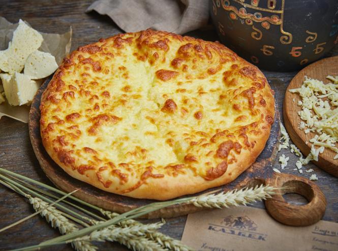 Фото №4 - Хачапури: история блюда и три оригинальных рецепта