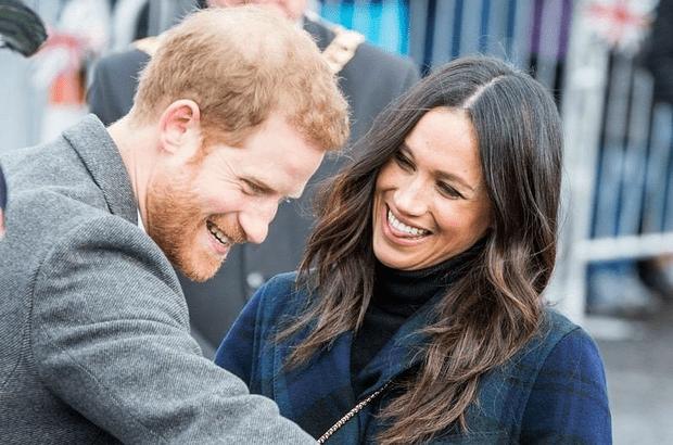 Фото №1 - «Это разрушало мое психическое здоровье»: принц Гарри об уходе из королевской семьи