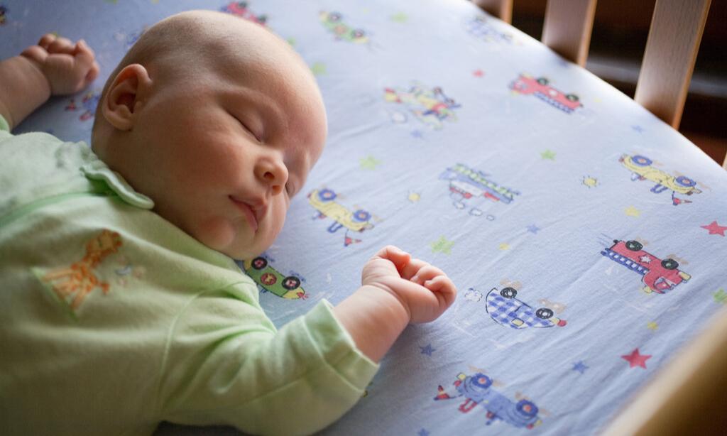 25 способов успокоить плачущего малыша