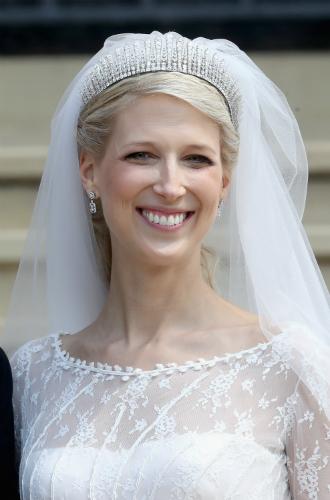 Фото №5 - 6 главных фактов о свадьбе Леди Габриэллы Виндзор и Томаса Кингстона