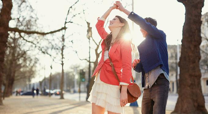 Как выбрать партнера на всю жизнь?