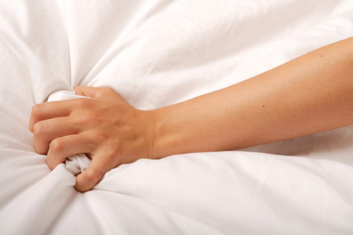 Фото №2 - 7 причин, почему у женщины пропадает желание заниматься сексом: объясняет Наташа Краснова