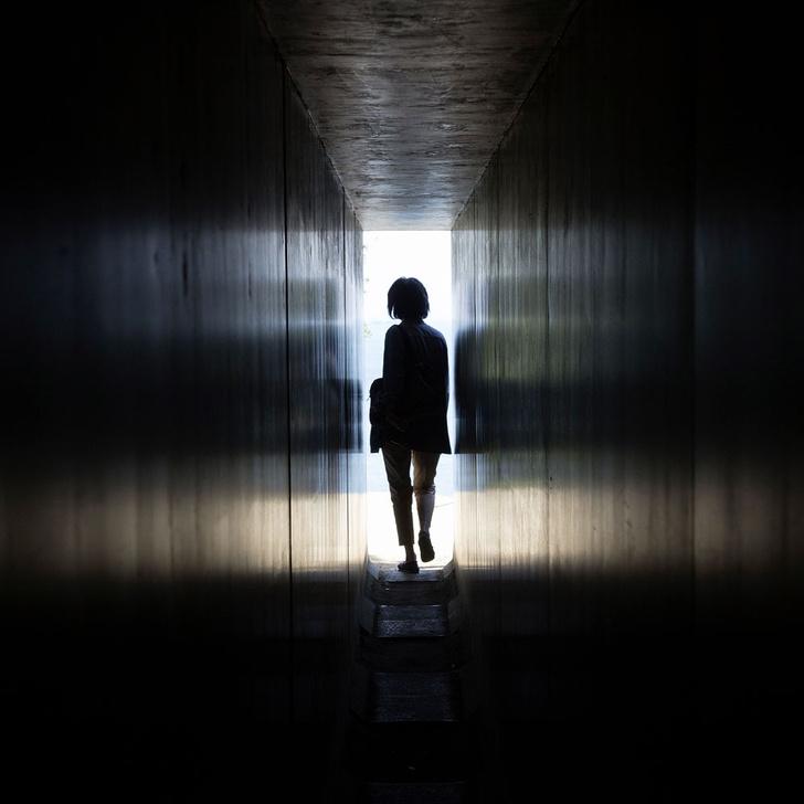 Фото №1 - Человек и общество: безвыходное положение