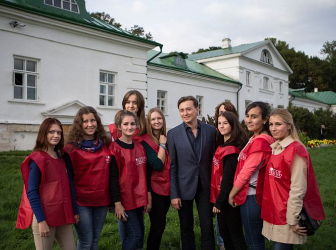 Фото №5 - Толстой Weekend: 3 главных события театрального фестиваля в «Ясной Поляне»