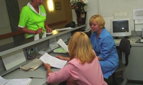 Фото №1 - За 20 лет Россия потеряла половину медсестер