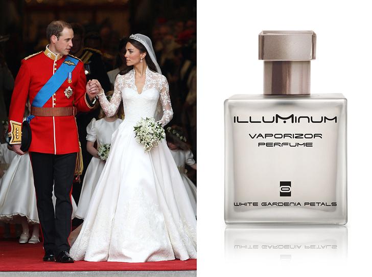 Фото №6 - Запах королевской свадьбы: какие духи выбирали для бракосочетаний принцессы