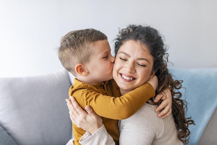 Фото №3 - 7 самых вредных привычек молодых родителей
