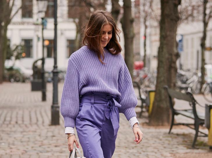 Фото №2 - Как выбрать идеальный свитер: оптимальный состав и актуальные модели