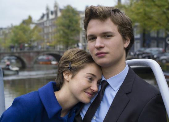 Фото №2 - 10 причин, почему Энсел Элгорт и Шейлин Вудли должны встречаться