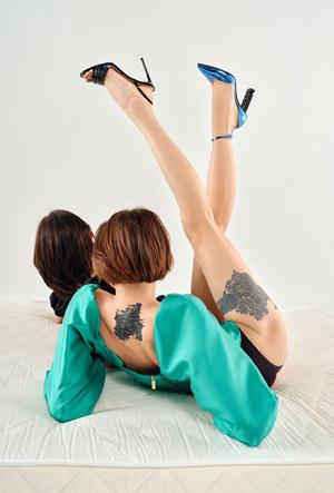 Фото №2 - От ботинок до босоножек: самая трендовая обувь из весенне-летней коллекции No One