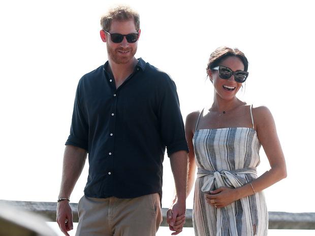Фото №4 - 8 фактов о втором ребенке принца Гарри и герцогини Меган