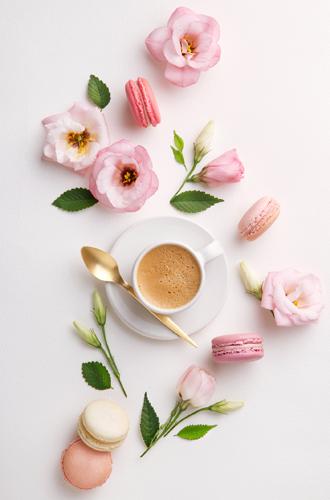 Фото №6 - 7 секретов идеальной фотографии с кофе для Instagram