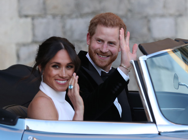 Фото №1 - Свадебная вечеринка принца Гарри и Меган Маркл: самые интересные факты