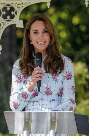 Фото №4 - Как герцогиня Кембриджская изменилась за последний год (и почему)
