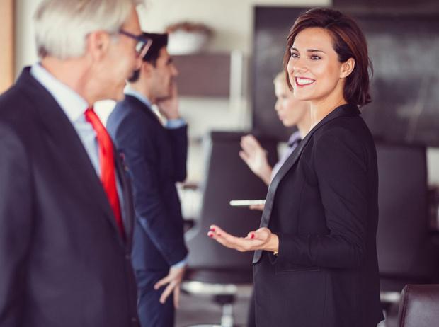 Фото №1 - Уроки лидерства: как стать хорошим начальником