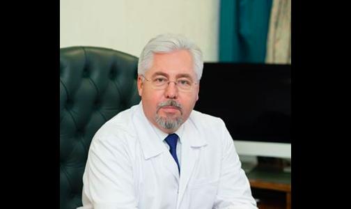 Фото №1 - Брат Елены Малышевой, главврач Боткинской больницы заразился COVID-19