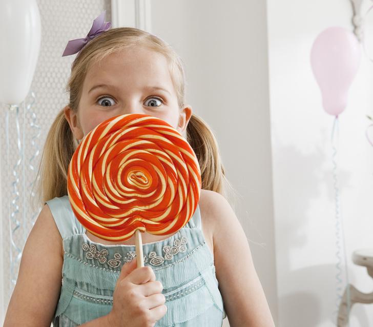 Фото №1 - Обнаружен гормон сладкоежек