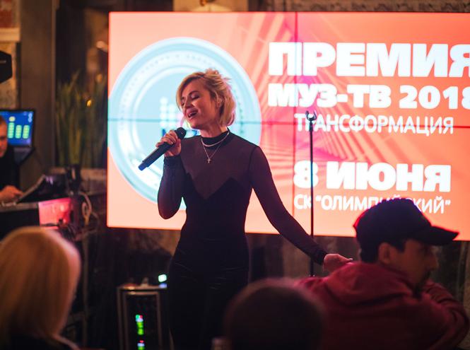 Фото №1 - МУЗ-ТВ объявили номинантов своей премии 2018 года