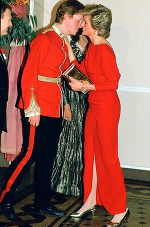 Фото №19 - Семейство Спенсеров: кто стоит за трагедией принцессы Дианы на самом деле