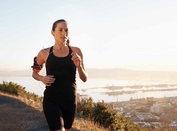 Фото №2 - Вдох-выдох: все, что нужно знать о кардиотренировках для быстрого похудения