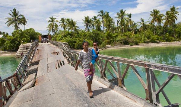 Фото №3 - На Кирибати за солнечной короной