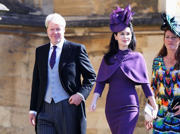 Фото №23 - Свадьба Меган Маркл и принца Гарри: как это было (видео, фото, комментарии)