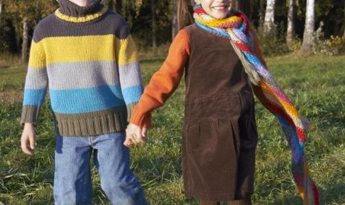 Фото №1 - Детсадовские дети чаще страдают ожирением, чем «домашние»