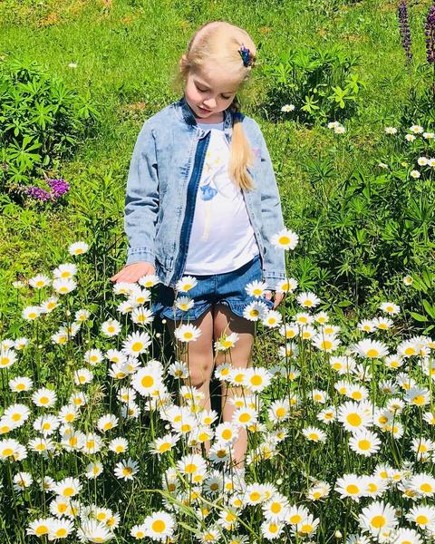 Фото №1 - «Так выглядит счастье»: Алла Пугачева показала милое видео с дочкой