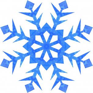 Фото №1 - Гадаем на снежинках: что тебе нужно успеть сделать до конца года?