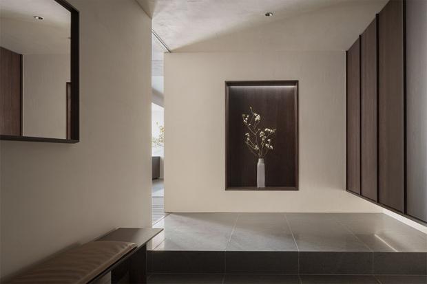 Фото №1 - Апартаменты по проекту Norm Architects в Токио