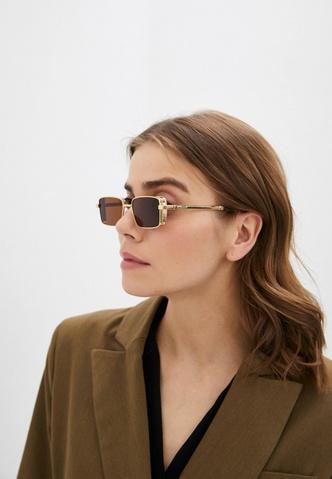 Фото №7 - Как подобрать очки по форме лица