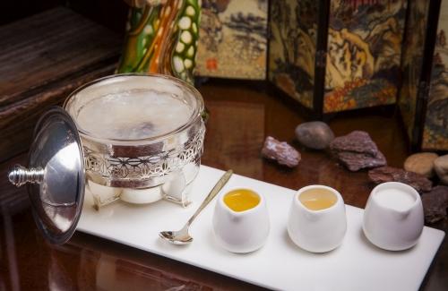 Фото №4 - Шокирующие деликатесы китайской кухни