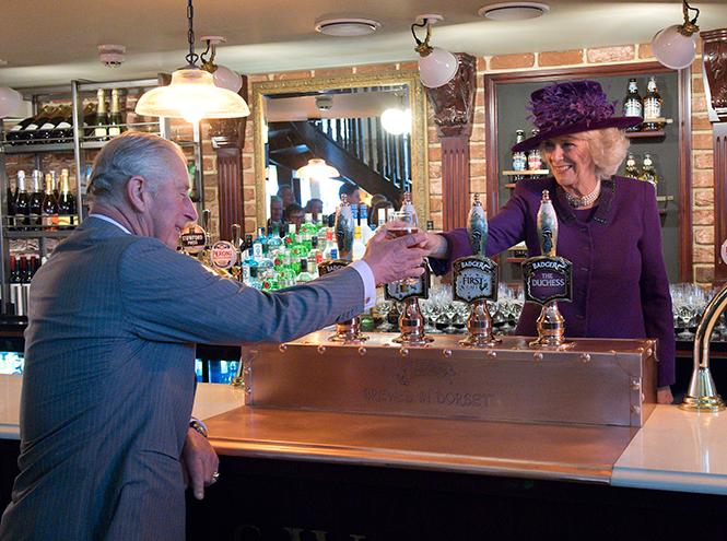 Фото №8 - Герцогиня Кембриджская не станет следующей королевой