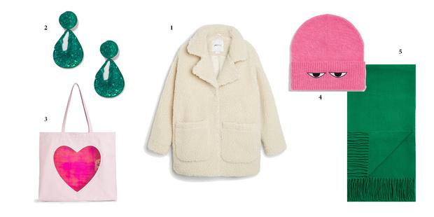 Фото №3 - Идеи для вдохновения: как разнообразить свой зимний лук?