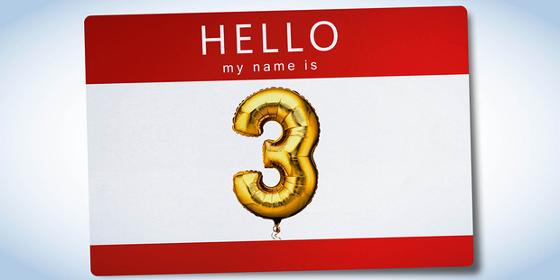 Фото №1 - Что количество букв в имени говорит о твоем характере?