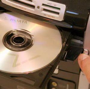 Фото №1 - Кубинцам разрешат смотреть DVD
