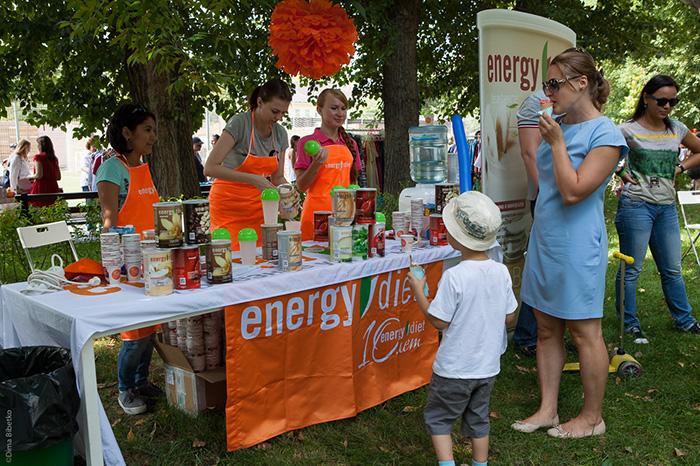 Фото №3 - В Москве прошел городской пикник SelfMamaDay