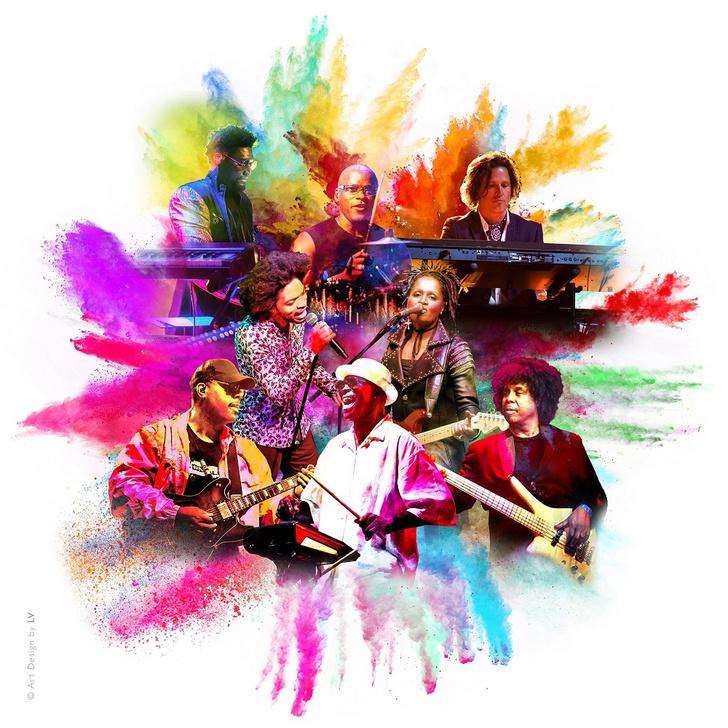 Фото №1 - Юбилейный фестиваль Усадьба Jazz готовит музыкальные сюрпризы