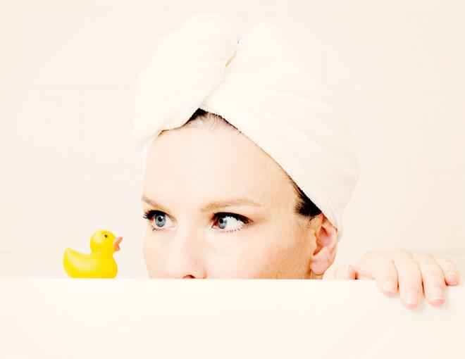 Фото №1 - Ученые выяснили, как часто необходимо стирать полотенца