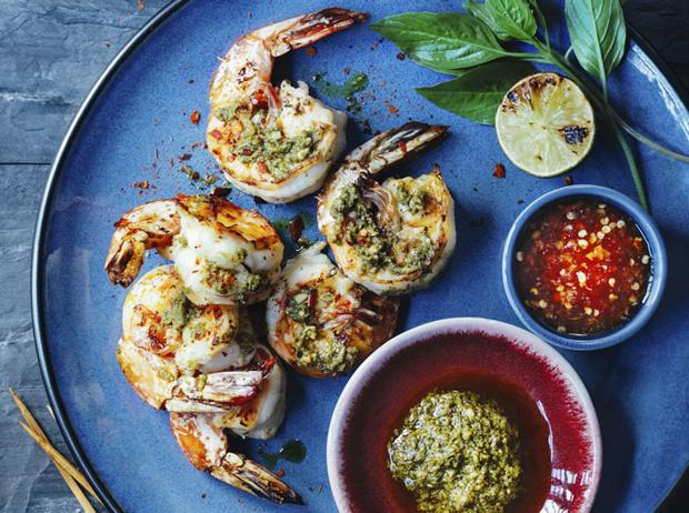 Фото №1 - 6 рецептов идеальных блюд на гриле