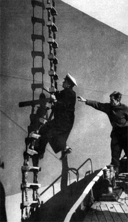 Фото №3 - Корабли приходят в Ленинград