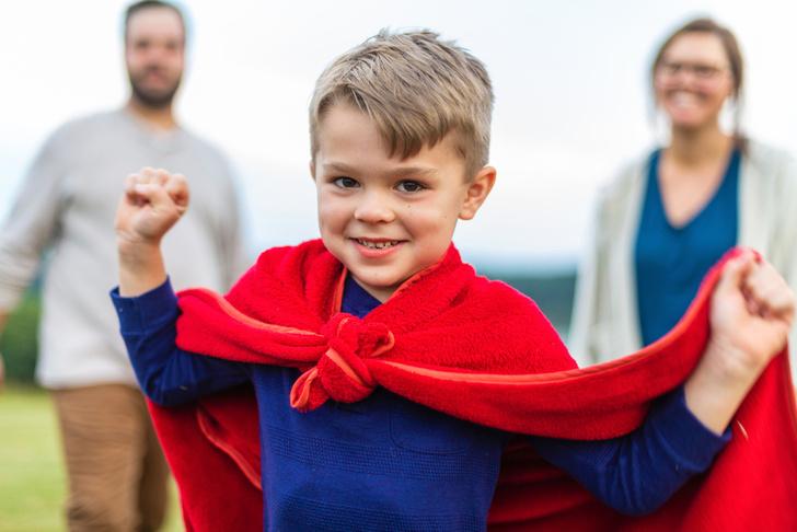 Фото №1 - Как успокоить чувствительного малыша: 15 волшебных маминых фраз