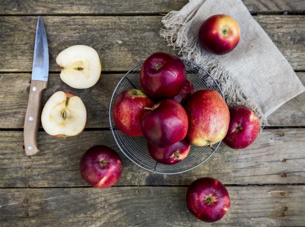 Фото №8 - 8 продуктов, которые подарят энергию вашему организму в холода