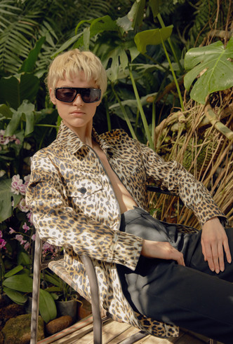 Фото №5 - Get Framed: лучшие солнцезащитные очки в проекте Marie Claire