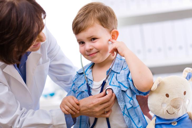 Судороги у ребенка при высокой температуре что делать