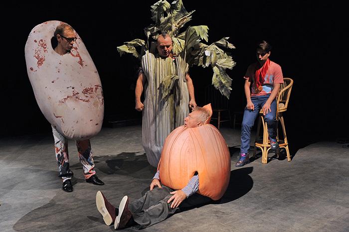 Фото №1 - В Театре Сац покажут оперу «Съедобные сказки»