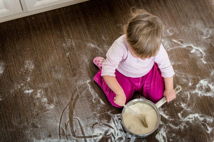 почему дети любят играть