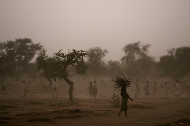 Фото №1 - Названа самая уязвимая для изменения климата страна